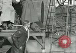 Image of A-4 missile Peenemunde Germany, 1943, second 21 stock footage video 65675062551
