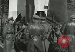 Image of A-4 missile Peenemunde Germany, 1943, second 23 stock footage video 65675062551