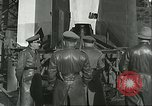 Image of A-4 missile Peenemunde Germany, 1943, second 24 stock footage video 65675062551