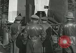 Image of A-4 missile Peenemunde Germany, 1943, second 25 stock footage video 65675062551