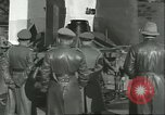 Image of A-4 missile Peenemunde Germany, 1943, second 26 stock footage video 65675062551