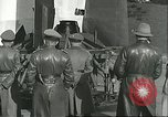 Image of A-4 missile Peenemunde Germany, 1943, second 27 stock footage video 65675062551