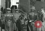 Image of A-4 missile Peenemunde Germany, 1943, second 28 stock footage video 65675062551