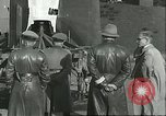 Image of A-4 missile Peenemunde Germany, 1943, second 29 stock footage video 65675062551