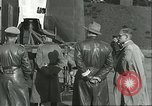 Image of A-4 missile Peenemunde Germany, 1943, second 30 stock footage video 65675062551