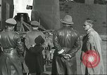 Image of A-4 missile Peenemunde Germany, 1943, second 31 stock footage video 65675062551