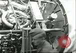 Image of A-4 missile Peenemunde Germany, 1943, second 1 stock footage video 65675062553