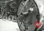 Image of A-4 missile Peenemunde Germany, 1943, second 6 stock footage video 65675062553