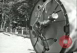 Image of A-4 missile Peenemunde Germany, 1943, second 10 stock footage video 65675062553