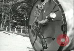Image of A-4 missile Peenemunde Germany, 1943, second 11 stock footage video 65675062553