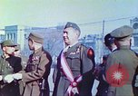 Image of Generalissimo Chiang-Kai-Shek Beijing China, 1945, second 7 stock footage video 65675062556