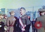 Image of Generalissimo Chiang-Kai-Shek Beijing China, 1945, second 8 stock footage video 65675062556