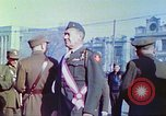 Image of Generalissimo Chiang-Kai-Shek Beijing China, 1945, second 10 stock footage video 65675062556