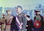 Image of Generalissimo Chiang-Kai-Shek Beijing China, 1945, second 11 stock footage video 65675062556