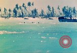 Image of Battle of Tarawa Pacific Ocean, 1943, second 6 stock footage video 65675062560