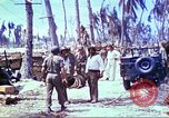 Image of Battle of Tarawa Pacific Ocean, 1943, second 3 stock footage video 65675062561