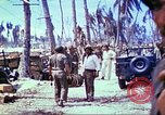 Image of Battle of Tarawa Pacific Ocean, 1943, second 4 stock footage video 65675062561