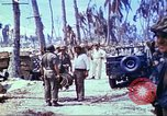 Image of Battle of Tarawa Pacific Ocean, 1943, second 6 stock footage video 65675062561