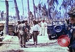 Image of Battle of Tarawa Pacific Ocean, 1943, second 7 stock footage video 65675062561