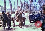 Image of Battle of Tarawa Pacific Ocean, 1943, second 11 stock footage video 65675062561
