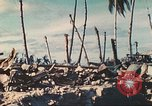 Image of United States soldiers Tarawa Gilbert Islands, 1944, second 7 stock footage video 65675062567