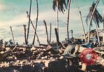 Image of United States soldiers Tarawa Gilbert Islands, 1944, second 12 stock footage video 65675062567