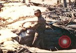 Image of United States Marines Tarawa Gilbert Islands, 1944, second 1 stock footage video 65675062570