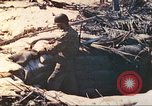 Image of United States Marines Tarawa Gilbert Islands, 1944, second 3 stock footage video 65675062570