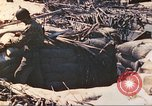 Image of United States Marines Tarawa Gilbert Islands, 1944, second 6 stock footage video 65675062570