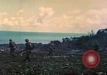 Image of United States Marines Saipan Northern Mariana Islands, 1944, second 4 stock footage video 65675062579