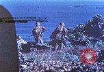 Image of United States Marines Saipan Northern Mariana Islands, 1944, second 2 stock footage video 65675062586