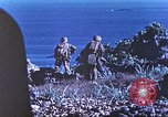 Image of United States Marines Saipan Northern Mariana Islands, 1944, second 3 stock footage video 65675062586