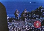 Image of United States Marines Saipan Northern Mariana Islands, 1944, second 5 stock footage video 65675062586