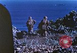 Image of United States Marines Saipan Northern Mariana Islands, 1944, second 6 stock footage video 65675062586