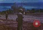 Image of United States Marines Saipan Northern Mariana Islands, 1944, second 3 stock footage video 65675062589