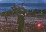 Image of United States Marines Saipan Northern Mariana Islands, 1944, second 4 stock footage video 65675062589