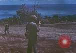 Image of United States Marines Saipan Northern Mariana Islands, 1944, second 5 stock footage video 65675062589