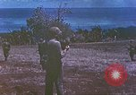 Image of United States Marines Saipan Northern Mariana Islands, 1944, second 6 stock footage video 65675062589