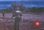 Image of United States Marines Saipan Northern Mariana Islands, 1944, second 8 stock footage video 65675062589