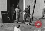 Image of Pilots of 332nd Fighter Group head out on a mission Termoli Italy, 1944, second 4 stock footage video 65675062599