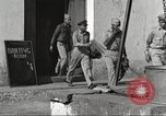 Image of Pilots of 332nd Fighter Group head out on a mission Termoli Italy, 1944, second 7 stock footage video 65675062599