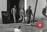 Image of Pilots of 332nd Fighter Group head out on a mission Termoli Italy, 1944, second 9 stock footage video 65675062599