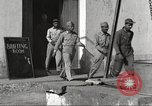 Image of Pilots of 332nd Fighter Group head out on a mission Termoli Italy, 1944, second 10 stock footage video 65675062599