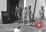 Image of Pilots of 332nd Fighter Group head out on a mission Termoli Italy, 1944, second 11 stock footage video 65675062599