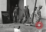 Image of Pilots of 332nd Fighter Group head out on a mission Termoli Italy, 1944, second 12 stock footage video 65675062599