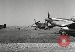 Image of Pilots of 100th Fighter Squadron, 332nd Fighter Group Termoli Italy, 1944, second 5 stock footage video 65675062601