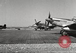Image of Pilots of 100th Fighter Squadron, 332nd Fighter Group Termoli Italy, 1944, second 6 stock footage video 65675062601