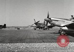 Image of Pilots of 100th Fighter Squadron, 332nd Fighter Group Termoli Italy, 1944, second 7 stock footage video 65675062601