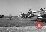 Image of Pilots of 100th Fighter Squadron, 332nd Fighter Group Termoli Italy, 1944, second 11 stock footage video 65675062601