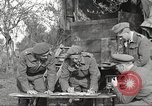 Image of British Officers Orsogna Italy, 1943, second 12 stock footage video 65675062603